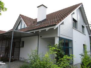 Einfamilienhaus Ellikon a.d.Thur