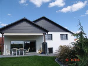 Einfamilienhaus Erzenholz