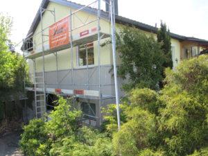 Reparatur und Malerabeiten in Illnau