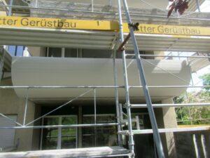Betonsanierungen und Malerarbeiten in Winterthur