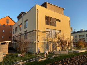 Reparatur und Malerarbeiten in Seuzach