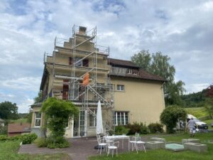 Reparatur und Malerarbeiten in Frauenfeld